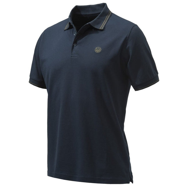 Beretta Polo Navy