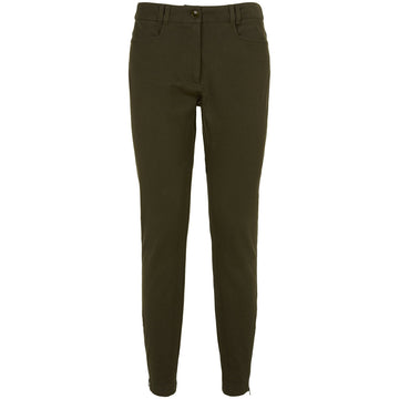 Le Chameau Charlbury Lady Trousers Green