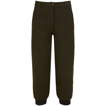 Chedworth Mens Breeks Green