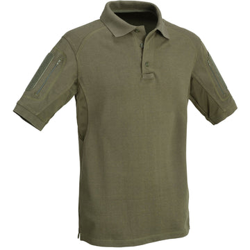 Tactical Polo Shirt OD Green