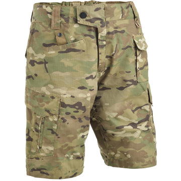 Tactical Shorts Multicam