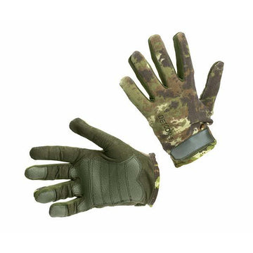 Shooting Gloves Camo