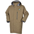 Evolution Jacket Heather Brown