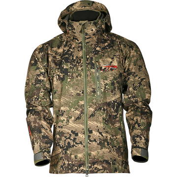 Coldfront Jacket Optifade Ground Forest