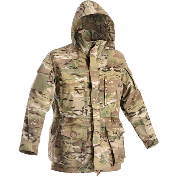 Guerilla Jacket Multicam