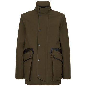 Field Jacket Mens LCM27 Green