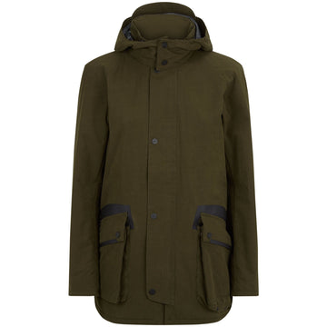 Field Jacket Ladies LCW4 Green