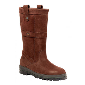 Meath Country Boot Walnut