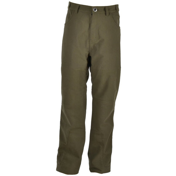 Monsoon Classic Pants Field Olive