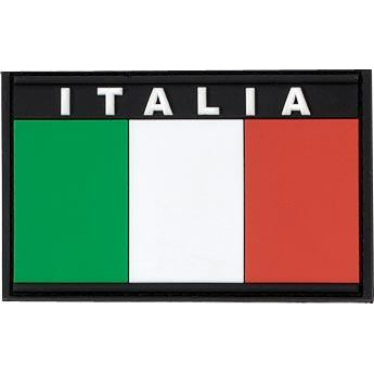 Patch Italian Flag