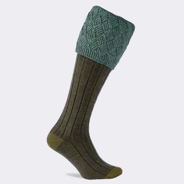 Coniston Nutmeg Sock