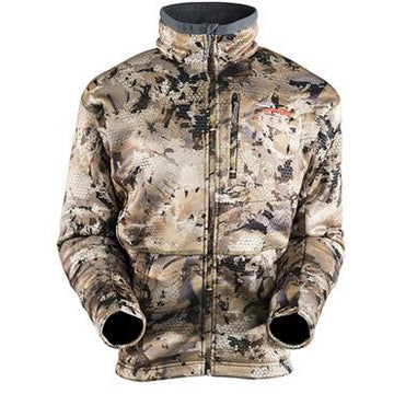 Gradient Jacket Waterfowl