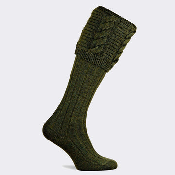 Valiant Hunter Sock