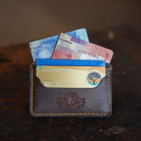 Witwatersrand Wallet II