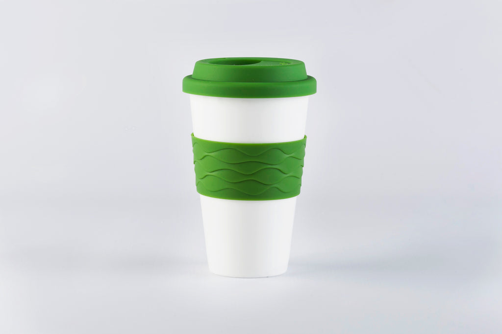 Travel Wave Mug