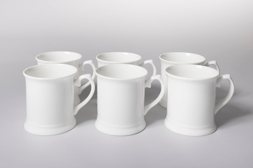 Small Tankard Set of 6