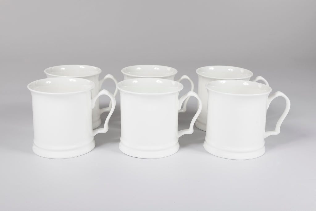 Tankard Set of 6