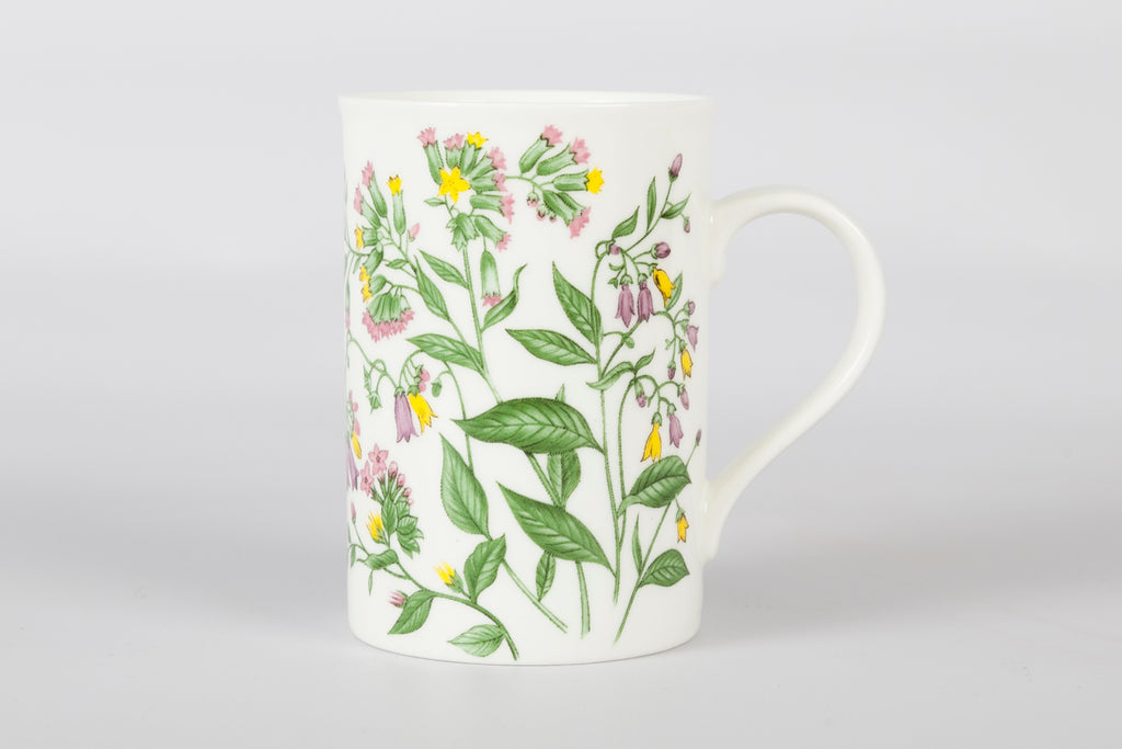 Hedgerow Set of 6 Mugs