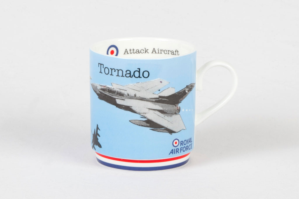 Tornado & Typhoon Mugs Giftboxed