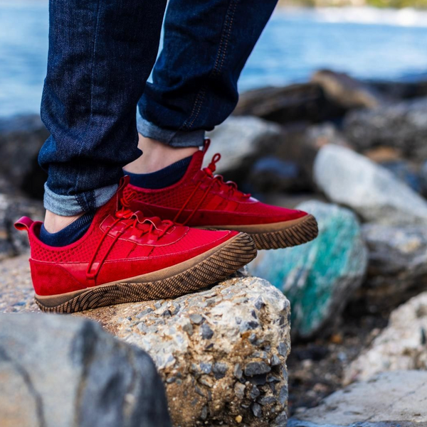 Top 5 Spring Walking Sneakers & Shoes Reviewed For Men