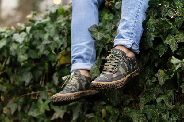 Best-Selling Eco-Friendly Sneakers That Are Sustainable & Cool