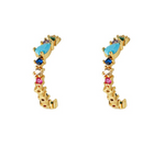 ARC EN CIEL EARRINGS