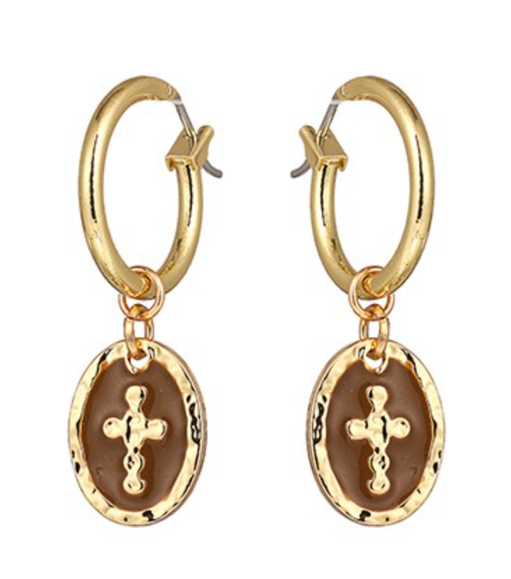 ROSALIE EARRINGS