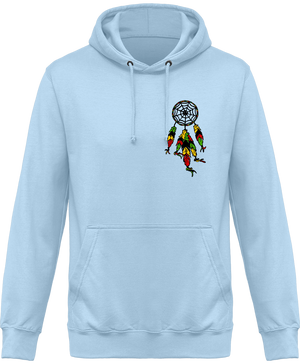 Sweat Shirt à Capuche Unisex Dream Catcher