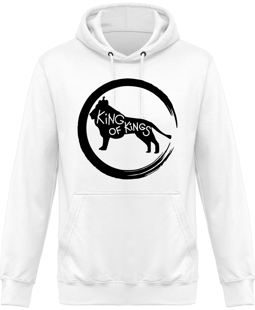 Sweat Shirt à Capuche Unisex King of Kings