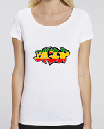 T-shirt Femme Big Up