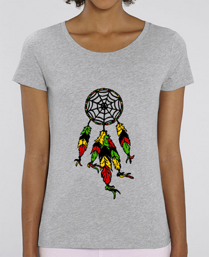 T-shirt Femme Dream Catcher