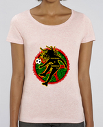 T-shirt Femme Football is Freedom