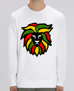 Sweat Col rond Unisex Lion