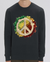 Sweat Col rond Unisex Peace and Love