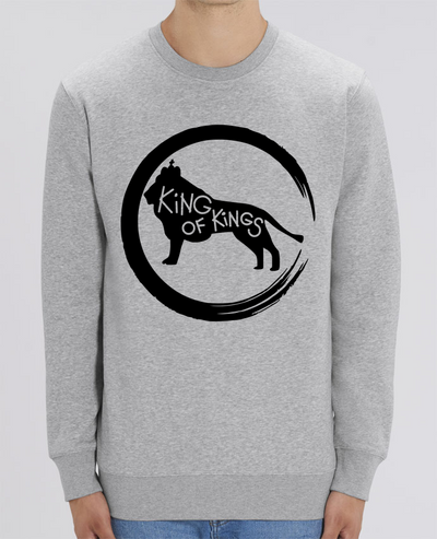 Sweat Col rond Unisex King of Kings