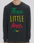 Sweat Col rond Unisex Three Little Birds