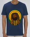 T-Shirt Col Rond Jah Love