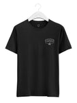 Campbell & Syme Limited Edition Tee In Black