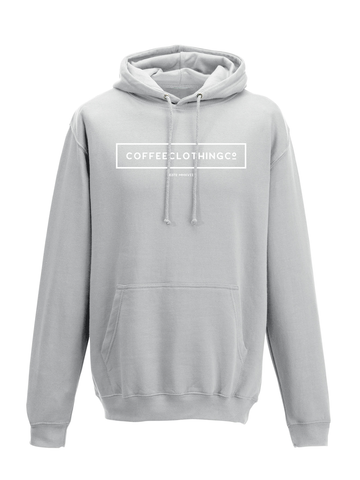 Contemporary Hoodie In Grey