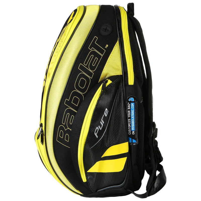 Babolat Pure Aero Backpack-Bags- Canada Online Tennis Store Shop