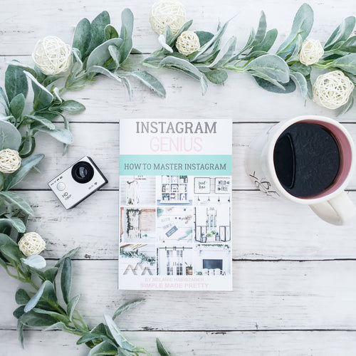 Instagram Genius eBook - How to Grow on Instagram 2020 - Best Instagram Tips