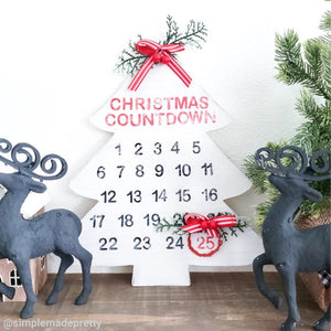 Christmas Farmhouse Signs *Final Sale*