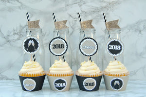 New Year's Printable Party Package - PDF