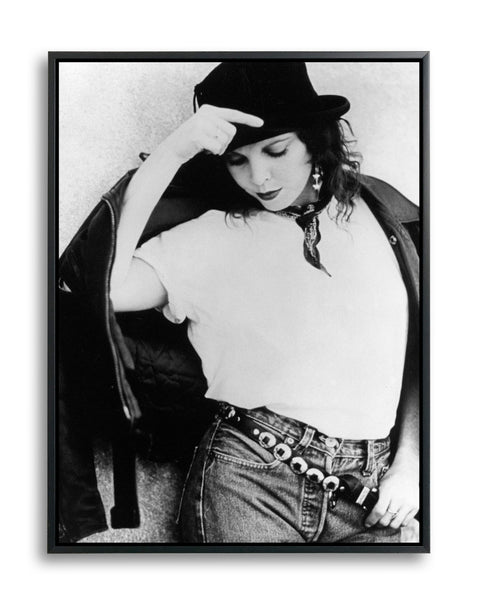 Pat Benatar, 'All Fired Up' Limited Edition Print