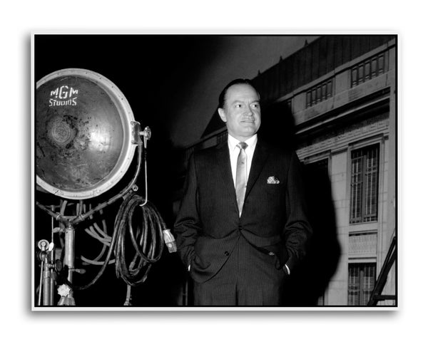 Bob Hope, Bachelor in Paradise, Limited Edition Print