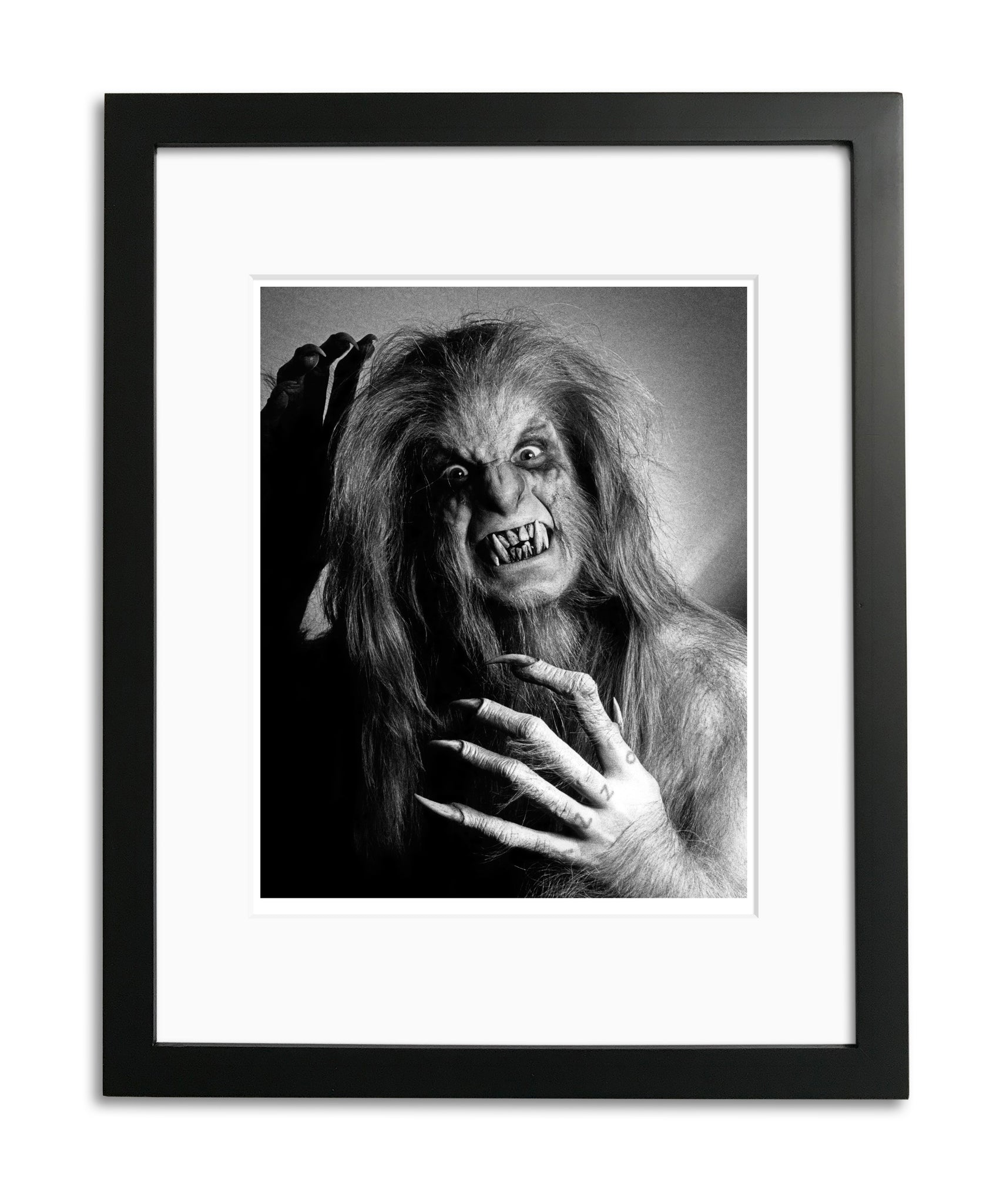Ozzy Osbourne, Bark at the Moon Limited Edition Print