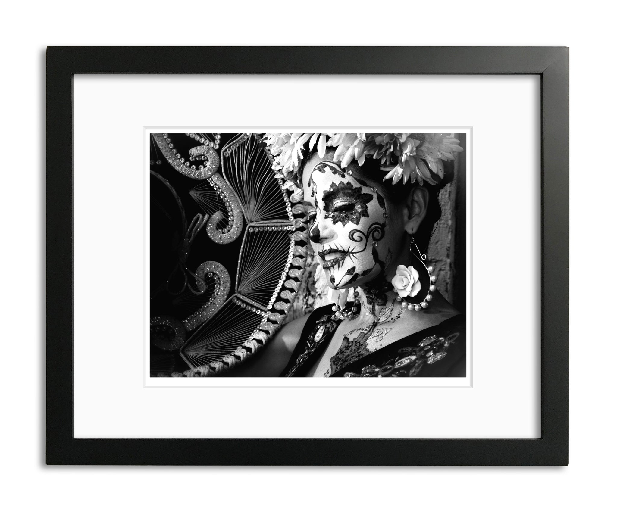 Beauty of the Culture by Chris Gomez, Limited Edition Print