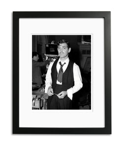 Clark Gable, Boom Town, Limited Edition Print