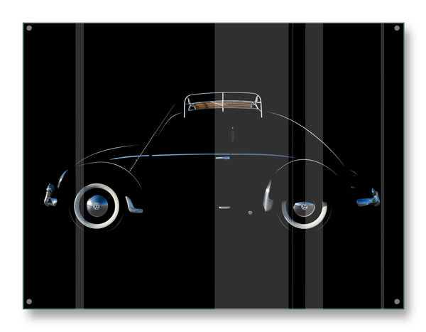 Bug by Breck Rothage, Limited Edition Print