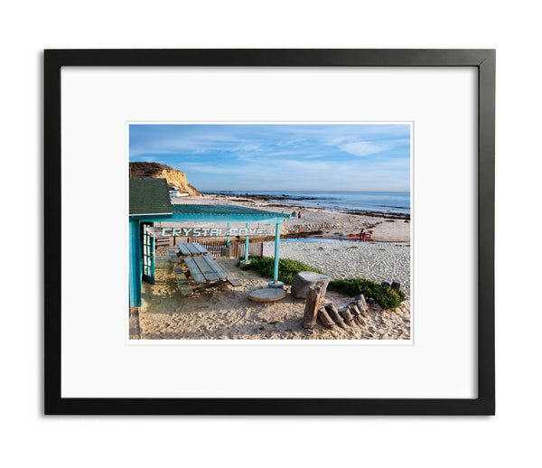 Crystal Cove by Al Gerk, Limited Edition Print